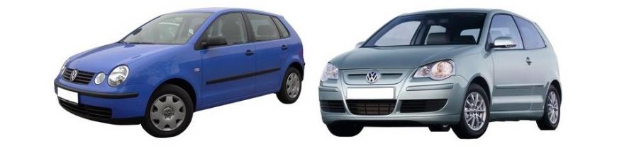VW Polo (2001 - 2012)
