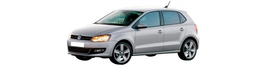 VW Polo (2009 - ...)