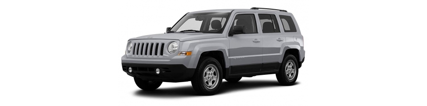 Jeep Patriot / Liberty