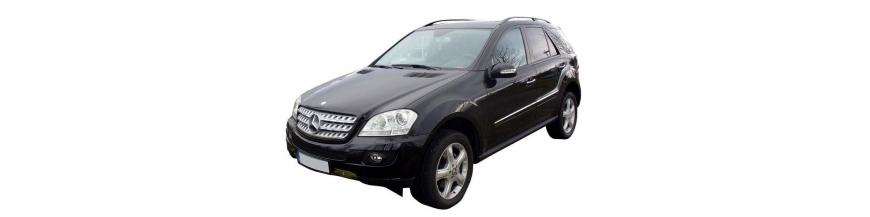 Mercedes Třída M