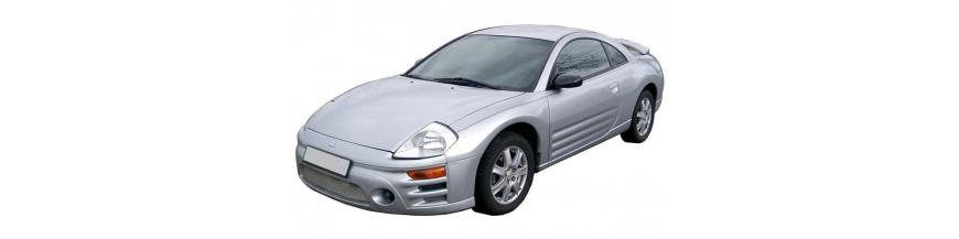 Mitsubishi Eclipce