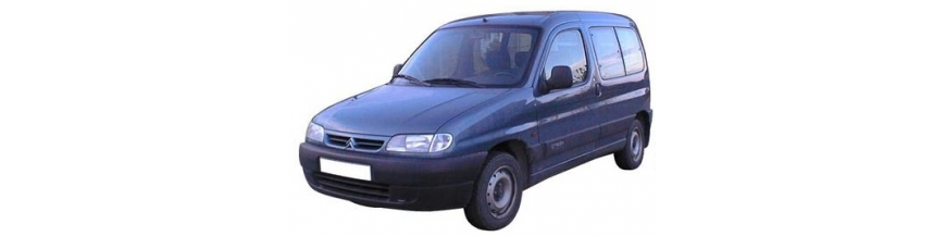 Citroen Berlingo (1997 - 2002)