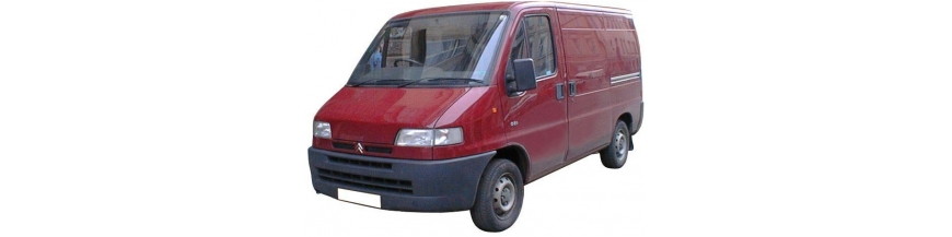 Citroen Jumper (1995 - 2006)