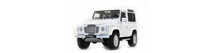 Land Rover Defender 90 / 110