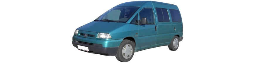 Citroen Jumpy (1994 - 2006)