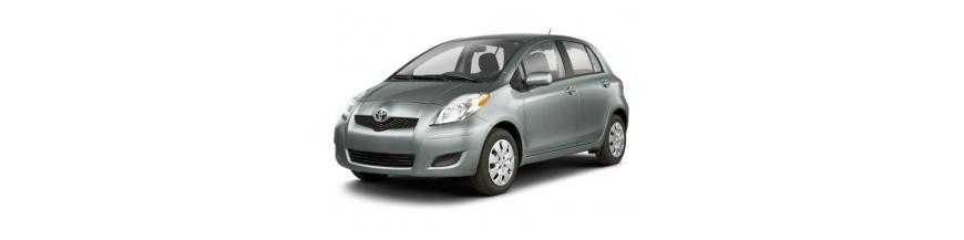 Toyota Yaris (2011 - ...)