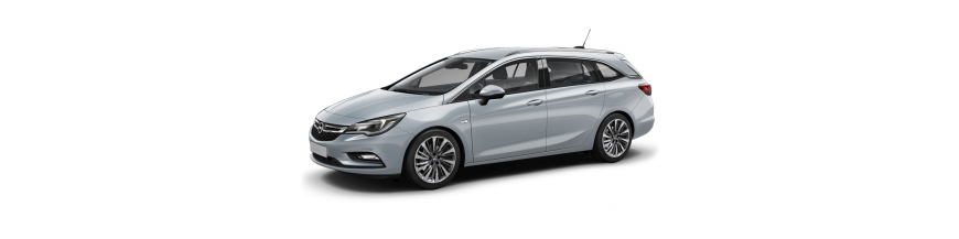 Opel Astra (2015 - ...)