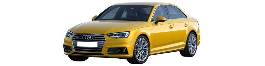 Audi A4 (2015 - ...)