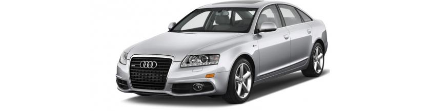 Audi A6 (2011 - ...)