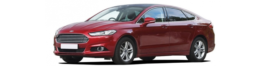 Ford Mondeo (2014 - ...)