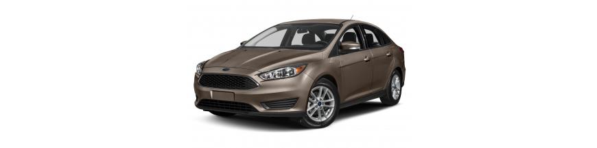 Ford Focus (2010 - ...)
