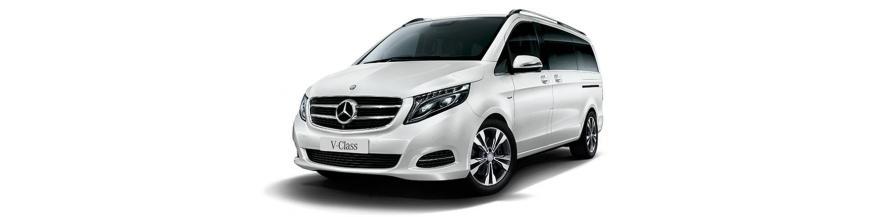 Mercedes Třída V