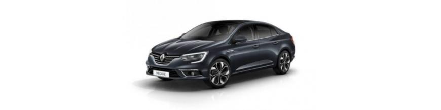 Renault Megane (2016 - ...)