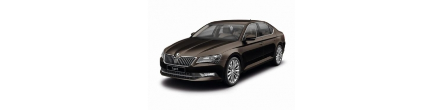 Škoda SuperB (2015 - ...)